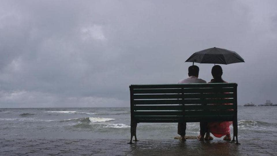 Sotuhwest Monsoon,IMD,Kerala