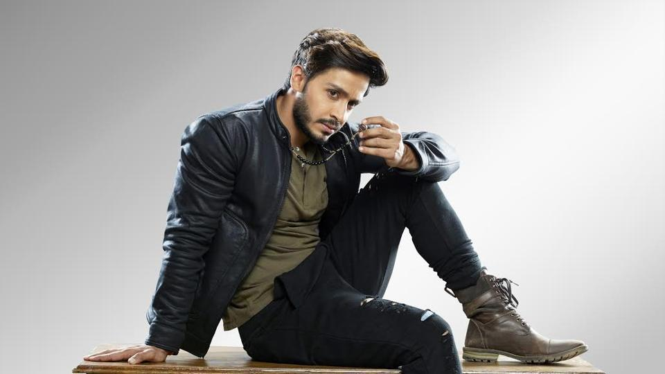 Param Singh plays the character of Rangeela in the TV show Ghulaam.