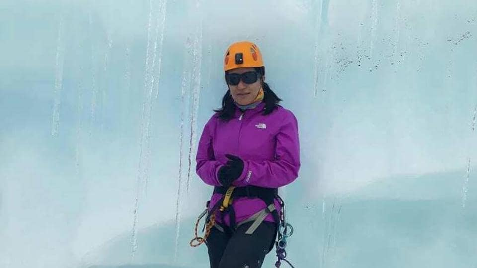 Indian mountaineer creates history by scaling Mt Everest for the fourth time