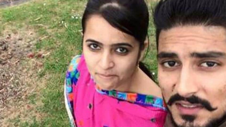 Balachaur woman,Murder in New Zealand,murder abroad