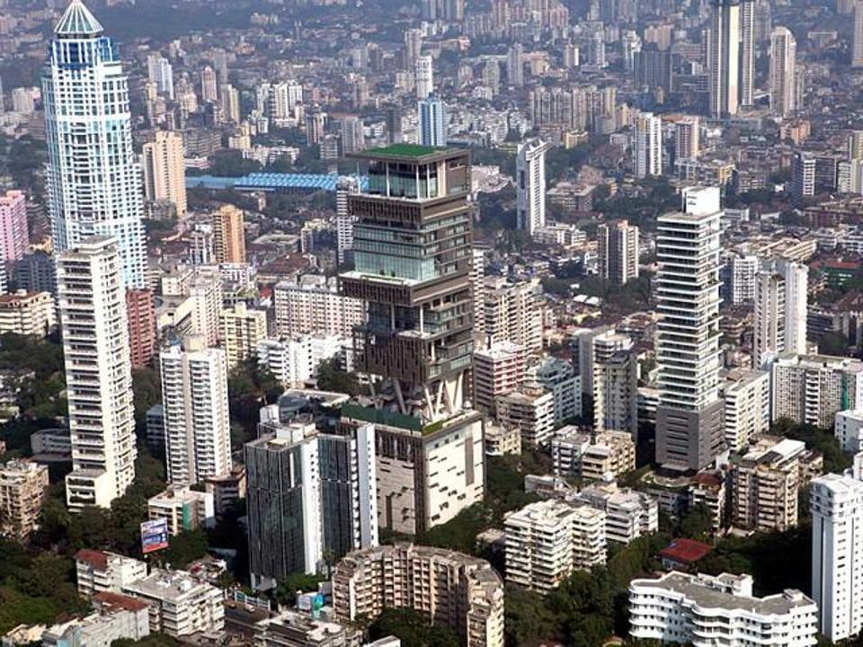 Mumbai development plan,Brihanmumbai Municipal Corporation BMC,Mumbai vision document