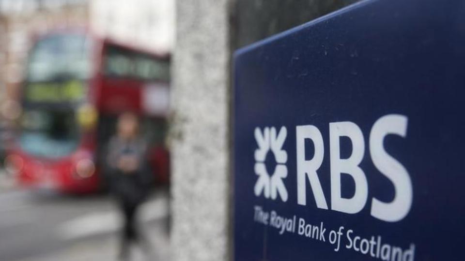 RBS,Royal Bank of Scotland,break up