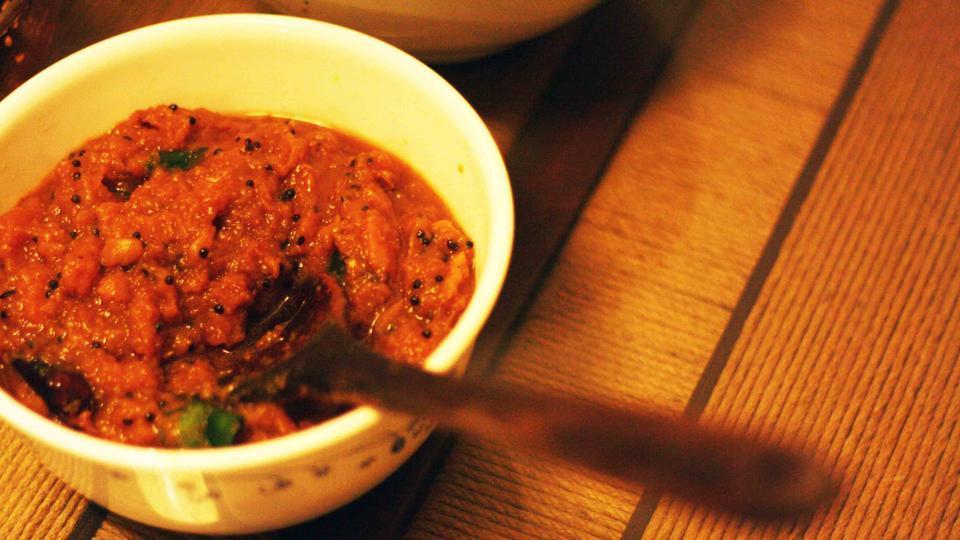 Delhi news,Delhi wale,Sweet sour pumpkin