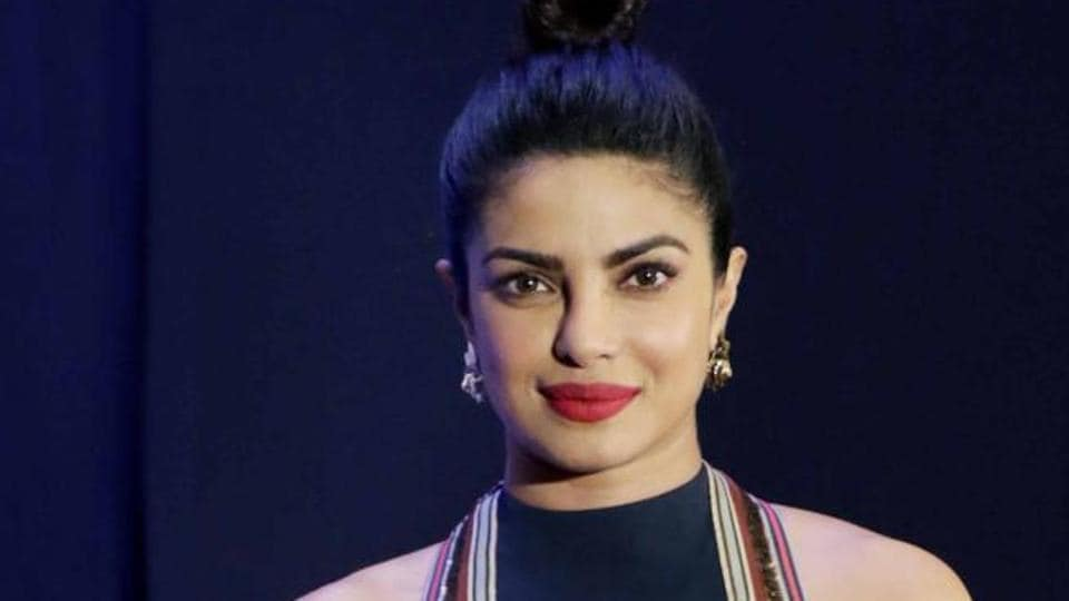 Priyanka Chopra made her Bollywood debut with the Sunny Deol starrer The Hero: Love Story of a Spy.