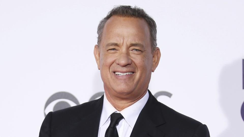 Tom Hanks made his big screen debut with Armand Mastroianni's horror thriller, He Knows You're Alone.