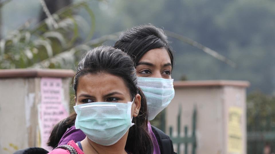 Noida,Gautam Budh Nagar,swine flu