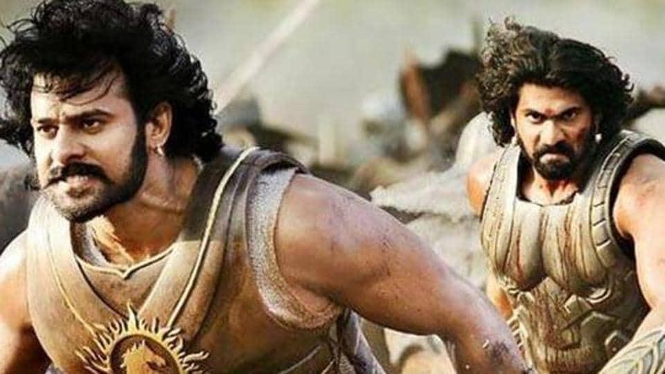 Baahubali 2 is still running successfully at the box office.