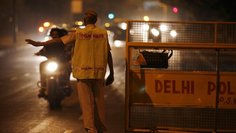 Delhi news,French diplomat house,Break in at French diplomat's house