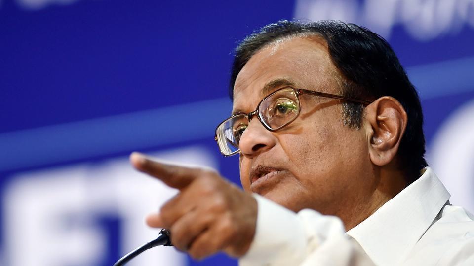 P Chidambaram,Karti Chidambaram,CBI