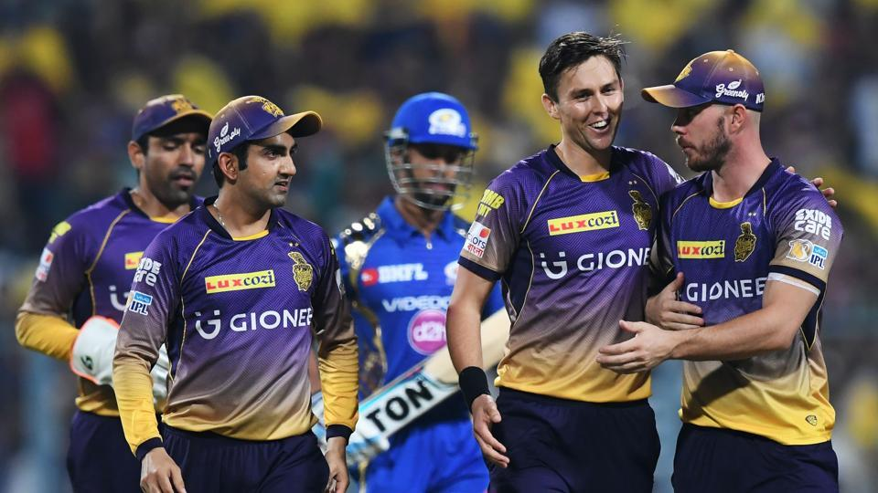 Kolkata Knight Riders have suffered from a slump in form ahead of their eliminator against Sunrisers Hyderabad in the Indian Premier League (IPL) 2017.