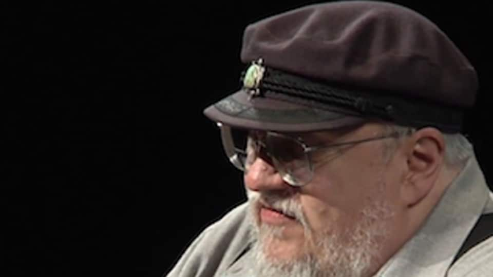 Game of Thrones,George RR Martin,HBO