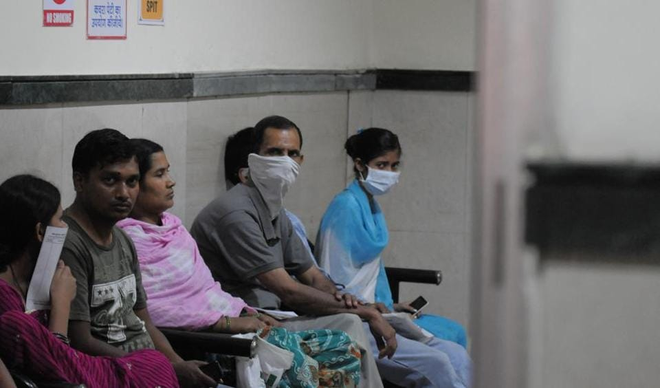 The latest swine flu victim from Mumbai was a 72-year-old Kurla woman, who died on May 12