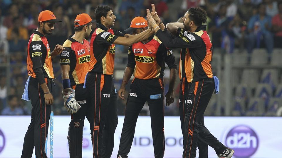 Sunrisers Hyderabad will miss veteran bowling star Ashish Nehra for the rest of IPL 2017. Fitness of Yuvraj Singh is also a concern ahead of Wednesday's IPL eliminator clash versus Kolkata Knight Riders.