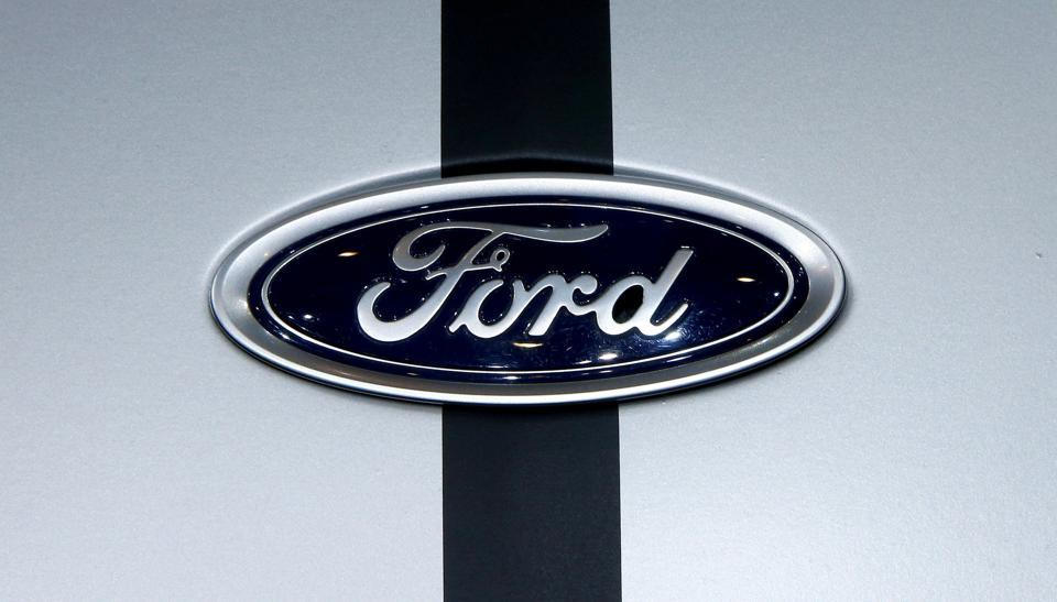 Ford To Cut Salaried Work Force In North America Asia By