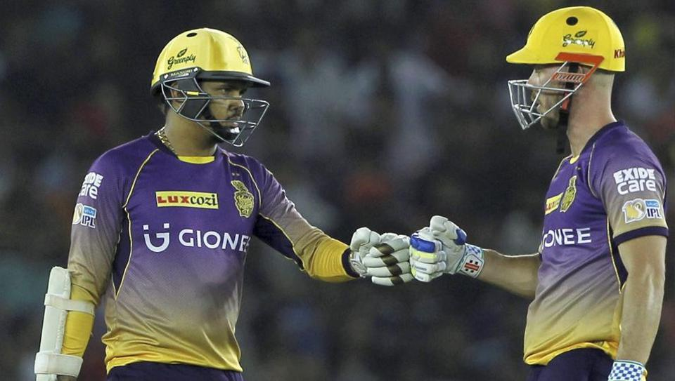 Sunil Narine has provided Kolkata Knight Riders with some blazing start in IPL 2017, but it has also unsettled the regular batting lineup of KKR ahead of their Eliminator clash against defending champions Sunrisers Hyderabad.