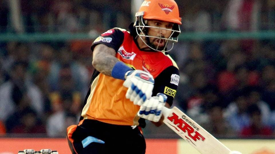 Shikhar Dhawan will play a major role for Sunrisers Hyderabad in their IPL 2017 eliminator match against Kolkata Knight Riders.