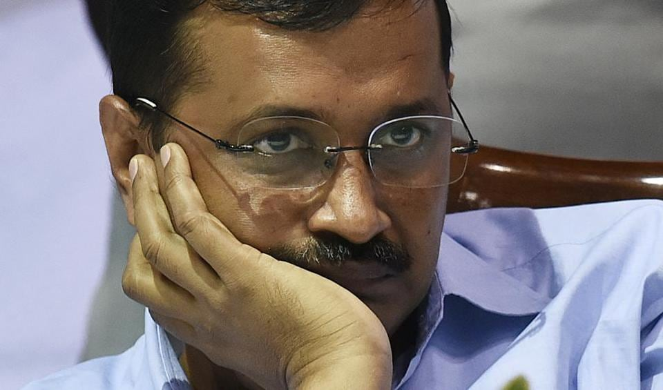After MCD poll debacle, Delhi chief minister Arvind Kejriwal is trying to become more accessible to his MLAs.