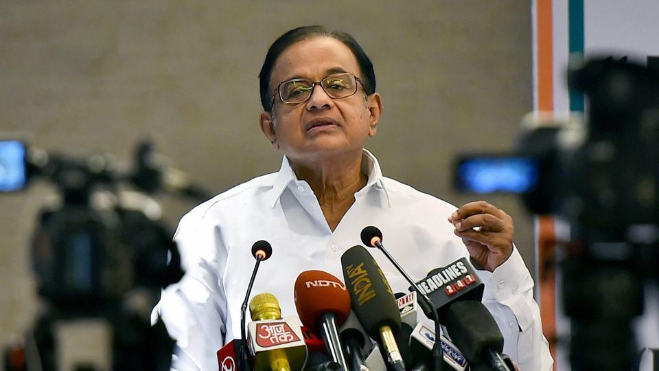 Dawn raids saw officers swoop down on 17 locations across New Delhi, Gurugram, Mumbai and P Chidambaram's hometown Chennai, escalating pressure on the senior Congress leader who has been a vocal opponent of Prime Minister Narendra Modi's government.
