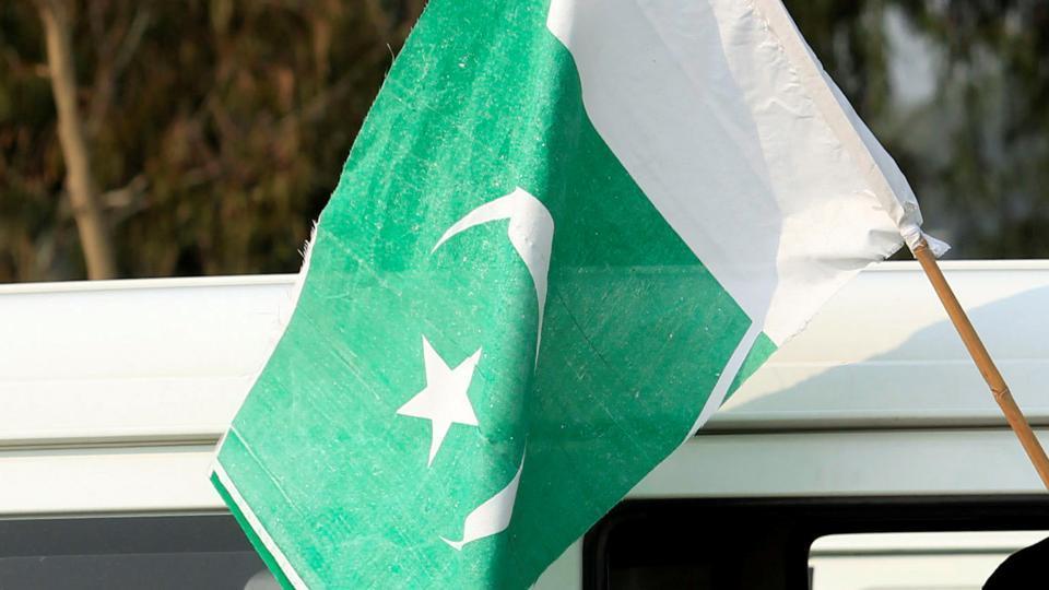 Pakistan flag,Kashmir,Kashmir conflict