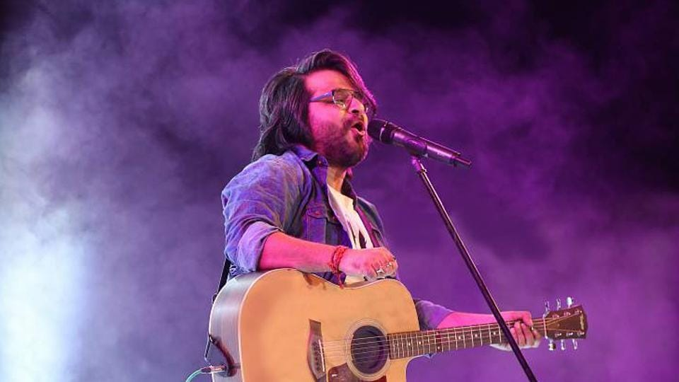 "Pritam was working on the music album of Raabta, but the walked out of the film after the producers decided to include an ""outside song"" in the album."