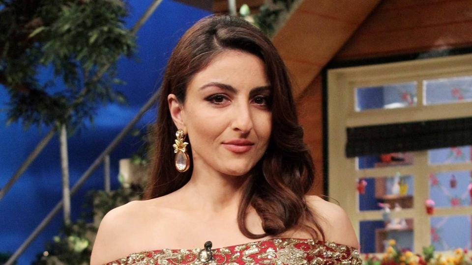 Actors Soha Ali Khan and Kunal Kemmu are expecting their first child, and Soha is due to deliver later this year.