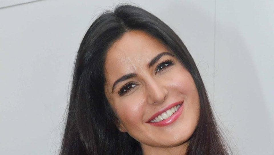 Katrina Kaif says she likes being on Facebook and now, Instagram.