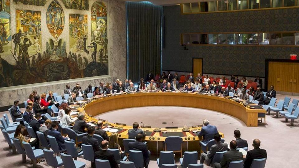 UN Security Council,North Korea,North Korea missile test