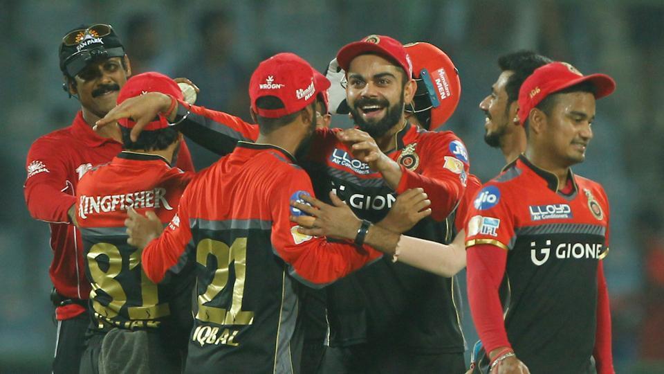 Royal Challengers Bangalore captain Virat Kohli wants to rebuild his team after a disastrous Indian Premier League (2017) campaign.