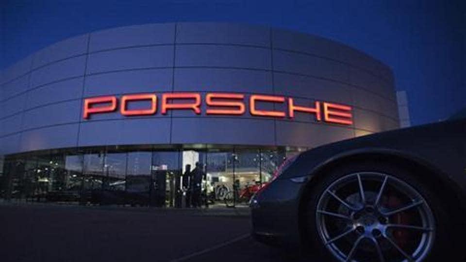 Porsche,Matthias Mueller,Hans Dieter Poetsch