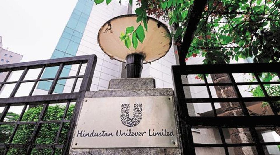 Hindustan Unilever,FMCG,Surf