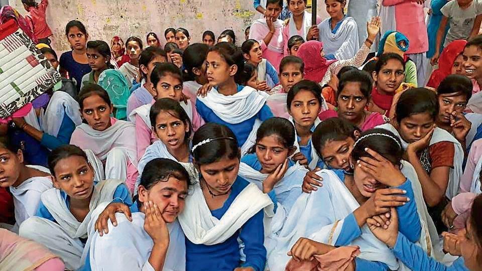 Rewari girls,Haryana govt,Ram Bilas Sharma