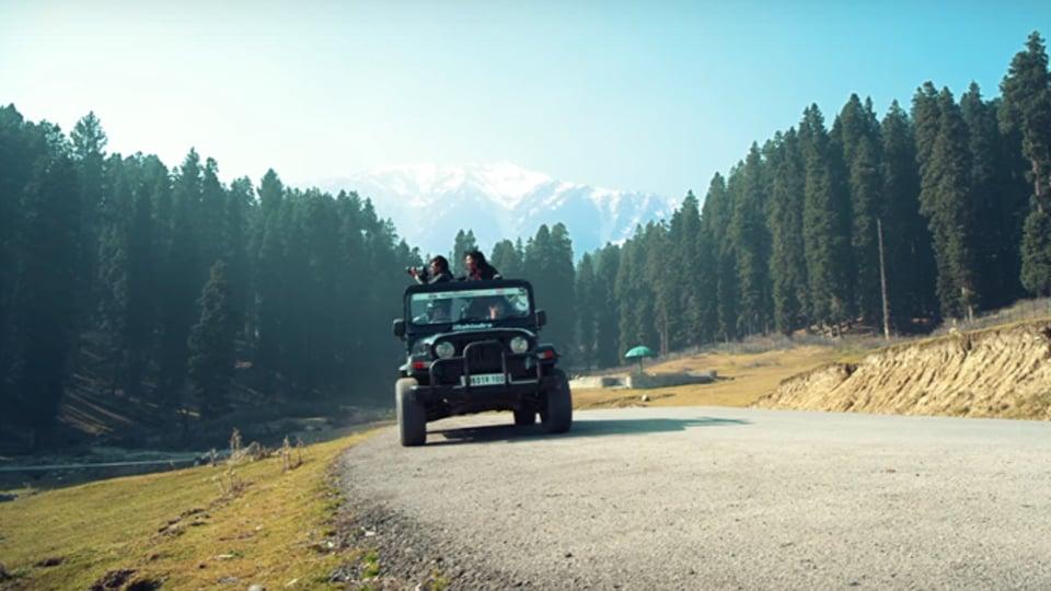 Sargoshiyan,Bollywood,Srinagar