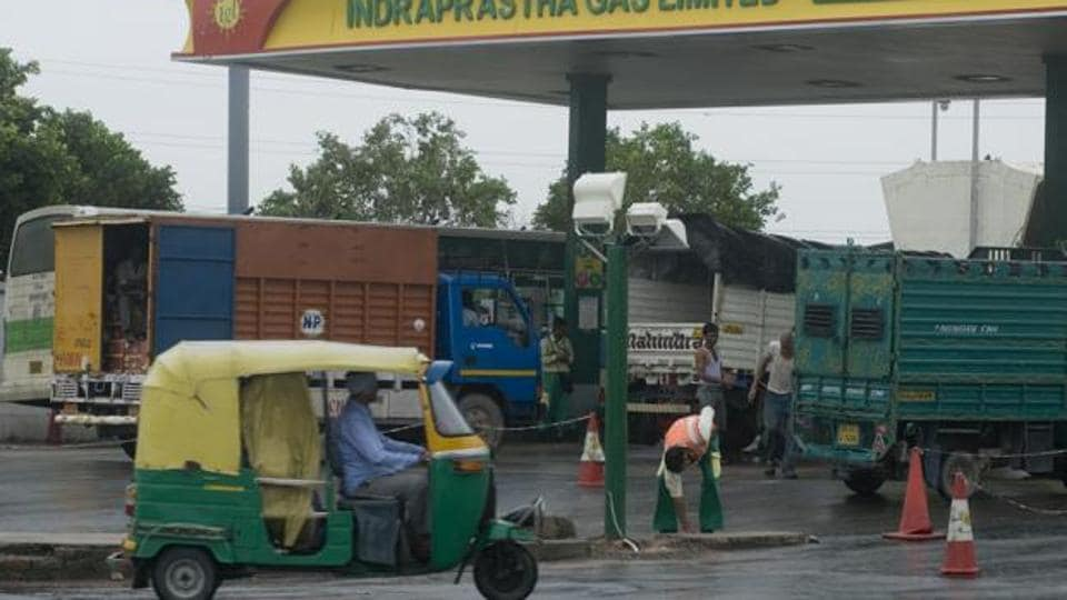 Announcing the revision in price, Indraprastha Gas Ltd (IGL) said the consumer price of CNG in Delhi will be increased by 35 paisa per kg and by 40 paisa per kg in Noida, Greater Noida and Ghaziabad.