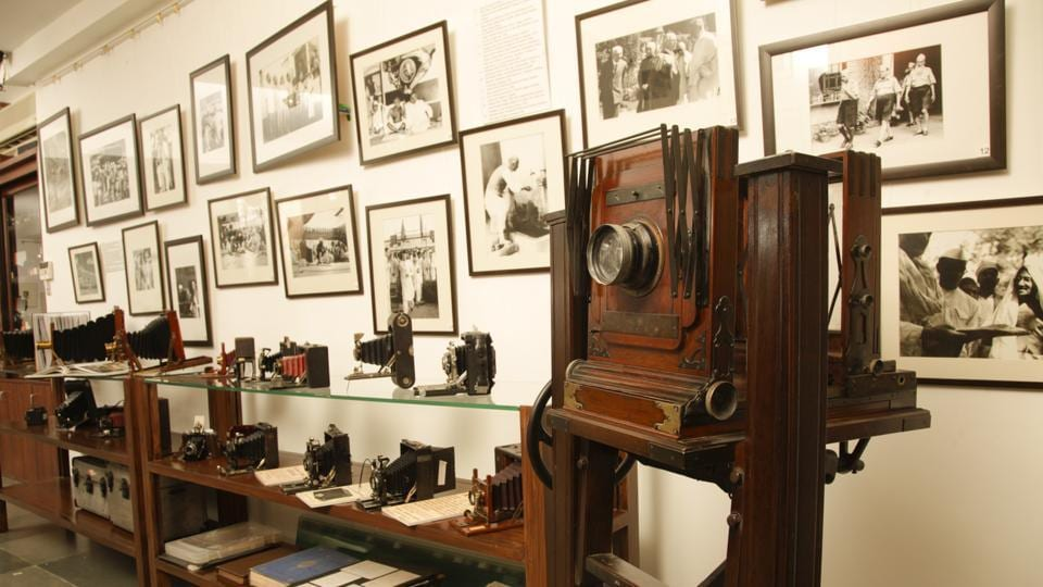 International Museum Day,Sulabh International Museum of Toilets,Vintage Camera Museum