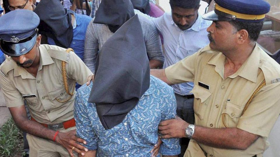 The three suspects – Mohammad Abdullah Wasim Basith, Abdul Hannan Qureshi, Salman Mohiuddin – were brought to the Hyderabad Central Crime Station (CCS) for questioning following intelligence inputs that they had connections with the IS.