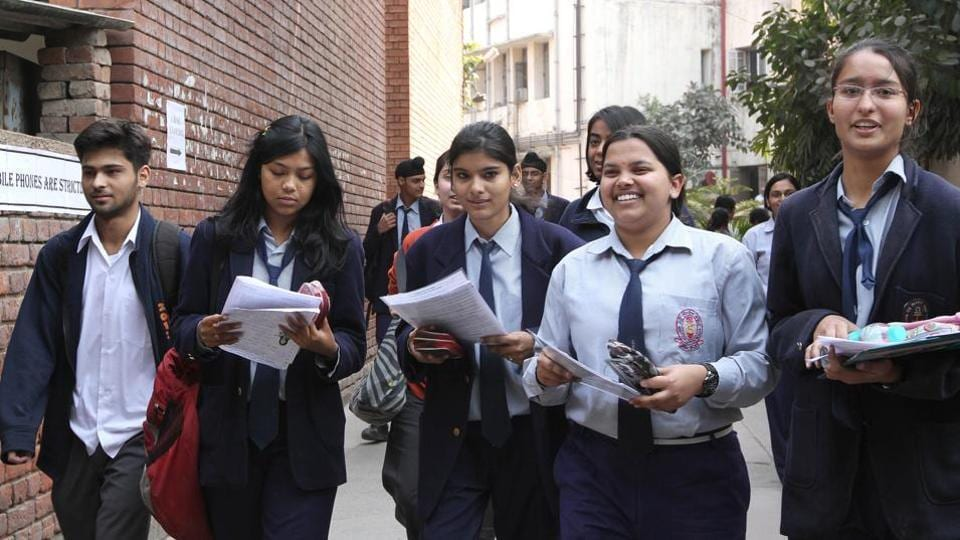 More than 15 lakh students study in over 1,000 Delhi government schools.