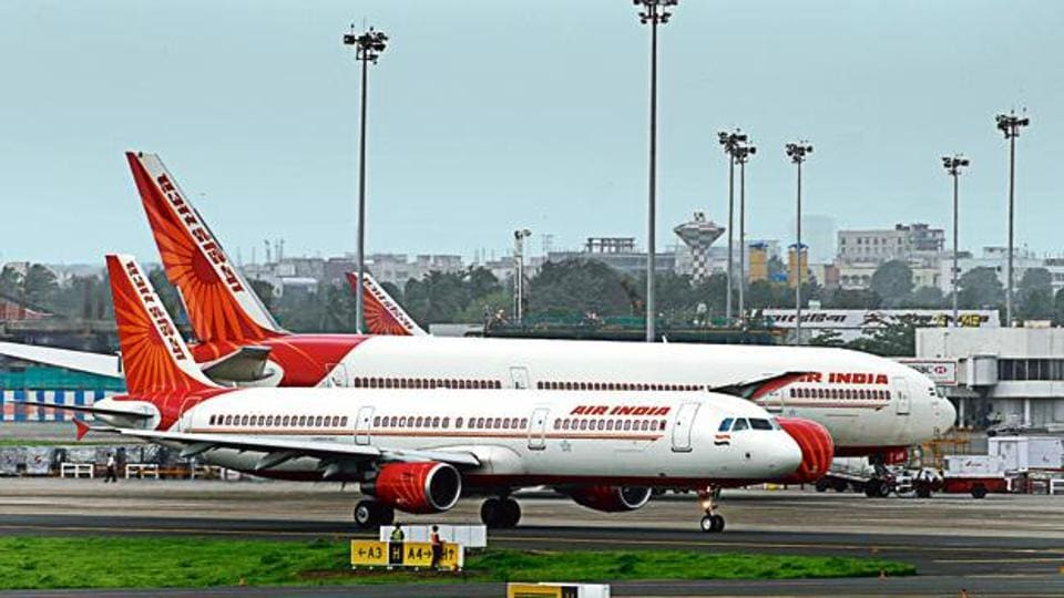 Air India,pilot,DGCA