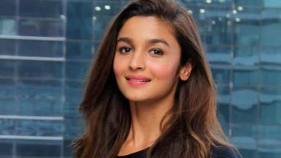 Alia Bhatt made her Bollywood debut with Tanuja Chandra's Sangharsh, where she played the role of young Preity Zinta.