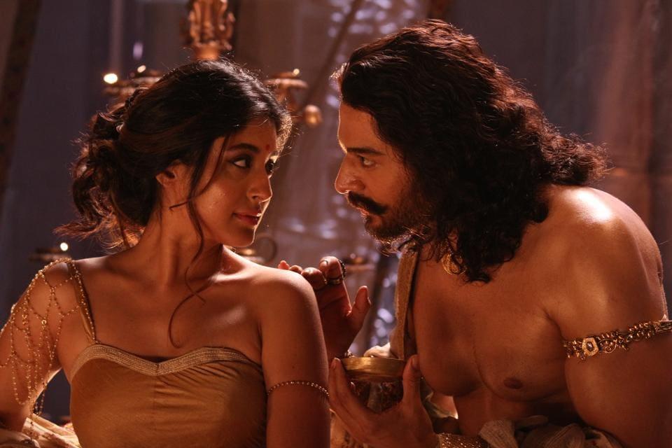 Kritika Kamra and Gaurav Khanna are currently seen as Princess Chandrakanta and Prince Virendra in Prem Ya Paheli Chandrakanta.