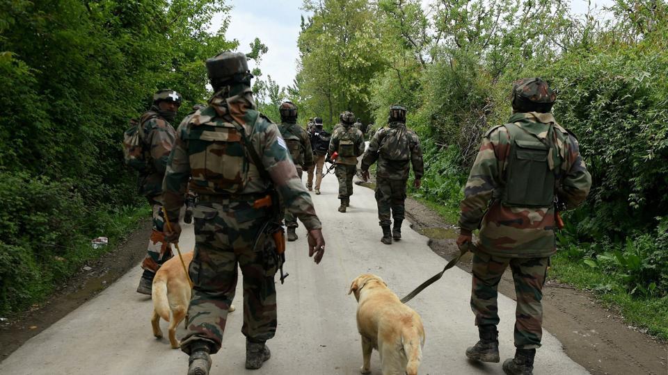 Shopian,Kashmir,Army