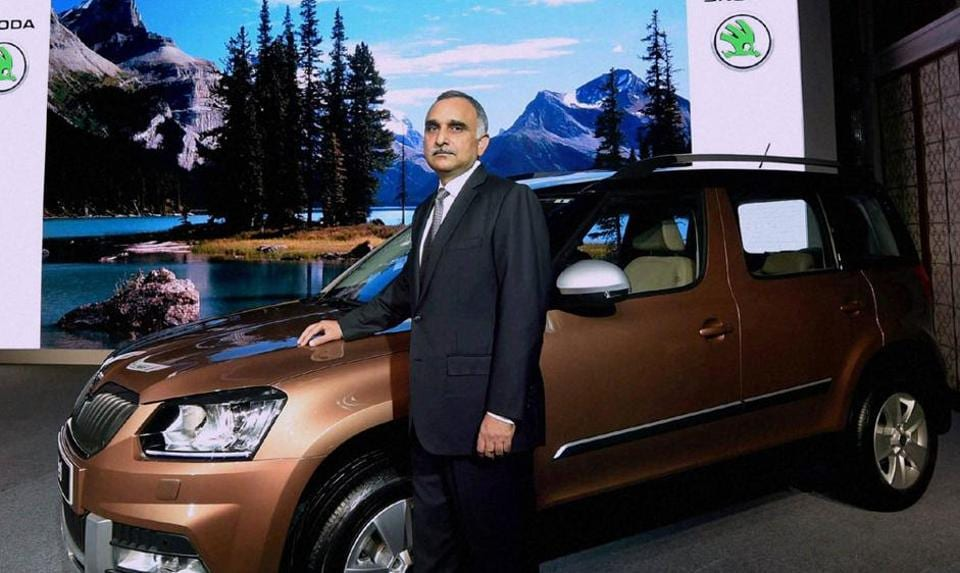 Sudhir Rao served as the Skoda Auto India head for five years and three months, before he walks out of office on June 30.