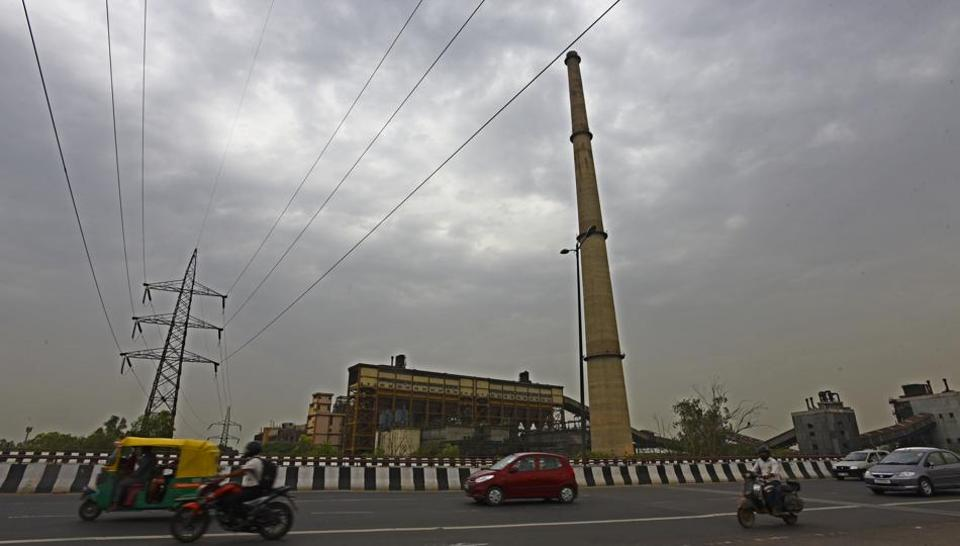 Delhi weather,Delhi temperature,Cloudy Delhi