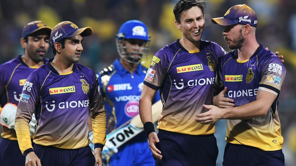 IPL 2017,Kolkata Knight Riders,IPL 2017 Eliminator