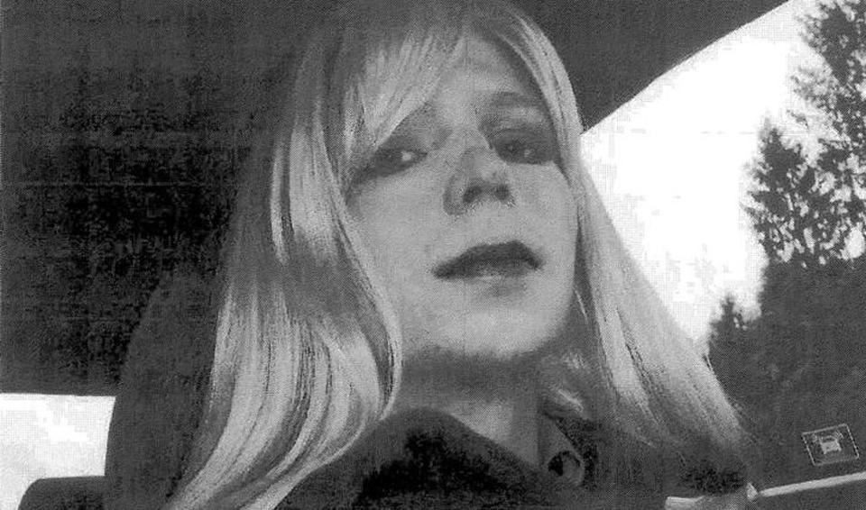 Chelsea Manning is seen by many Americans as a courageous rights activist who was handed an unfair sentence for revealing civilian deaths caused by US bombings in Iraq and Afghanistan.