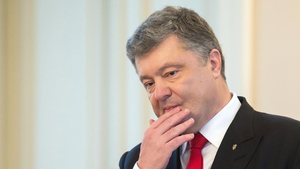 Ukraine Russia relations,Ukrainian president Petro Poroshenko,Russia cyber attack