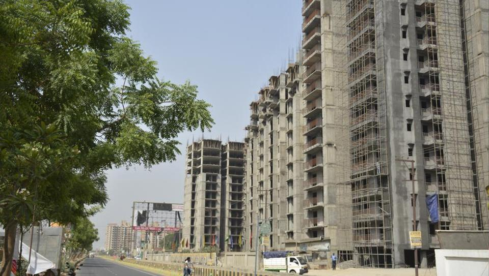 Freezing the rate of the unsold properties implies that the authority will not hike its sector rates for such properties further, as it would mean another round of price escalation.