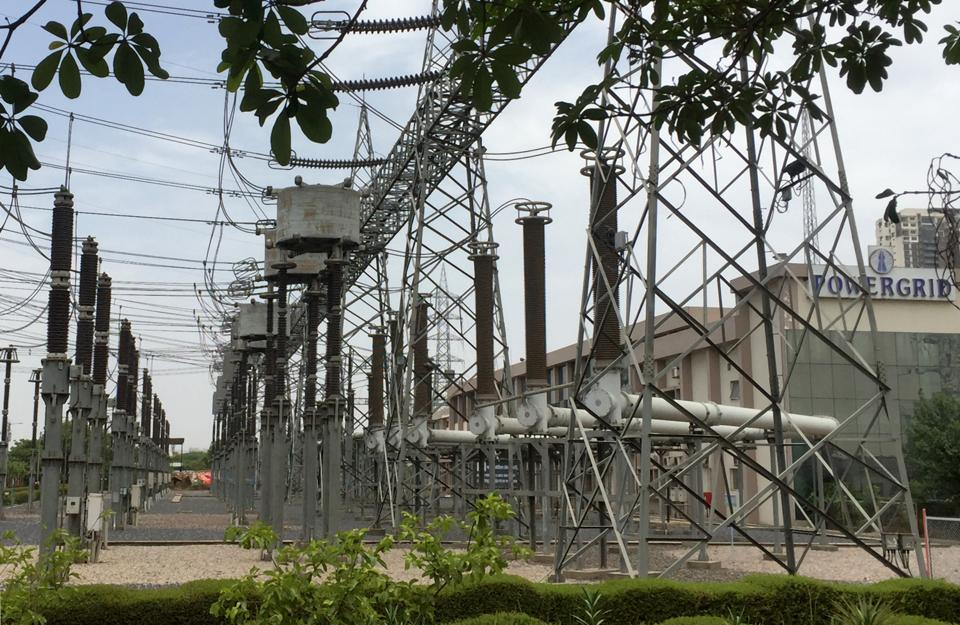 Power Cuts,Electricity Problem,Gurgaon