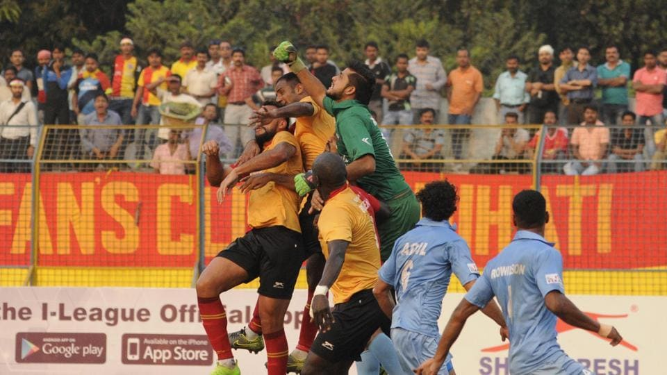 East Bengal could end up buying an Indian Super League club in the near future.