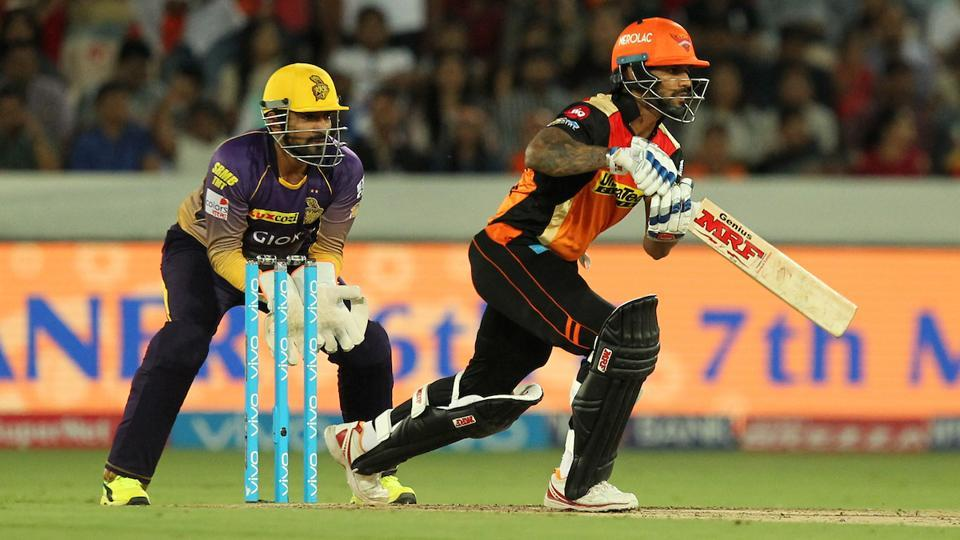 Live streaming and live cricket score of SRH vs KKR was available online. KKR beat SRH by 7 wickets (D/L), to face MI in Qualifier 2.