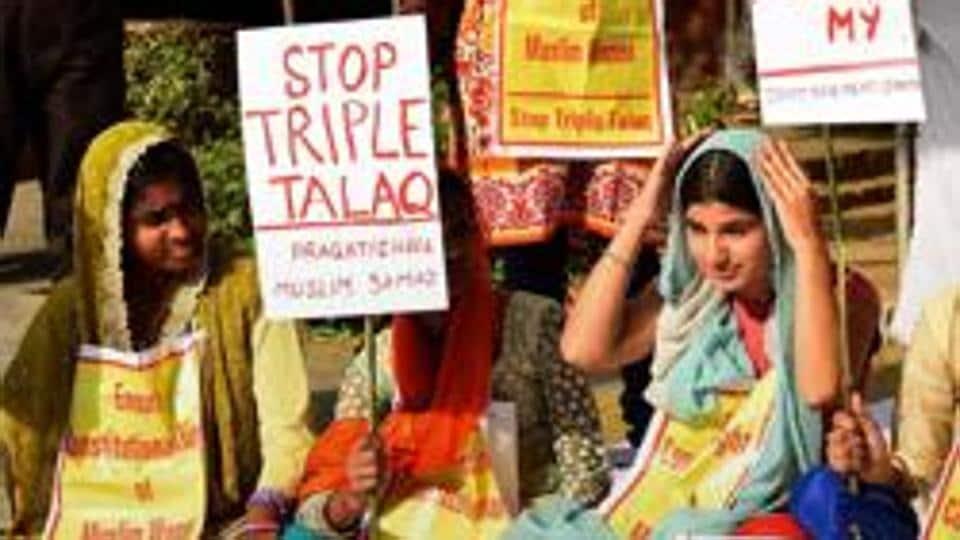 SC says instant triple talaq is not part of Quran, cites ...